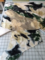 Bodice pattern