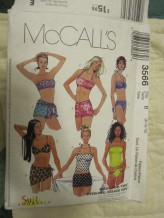 McCalls 3566 Suit Yourself