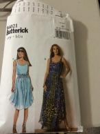 Butterick B6021
