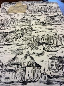 Venice Fabric