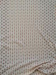 discolored fabric
