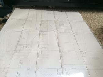 pdf pattern map