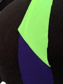 side stripe on pants