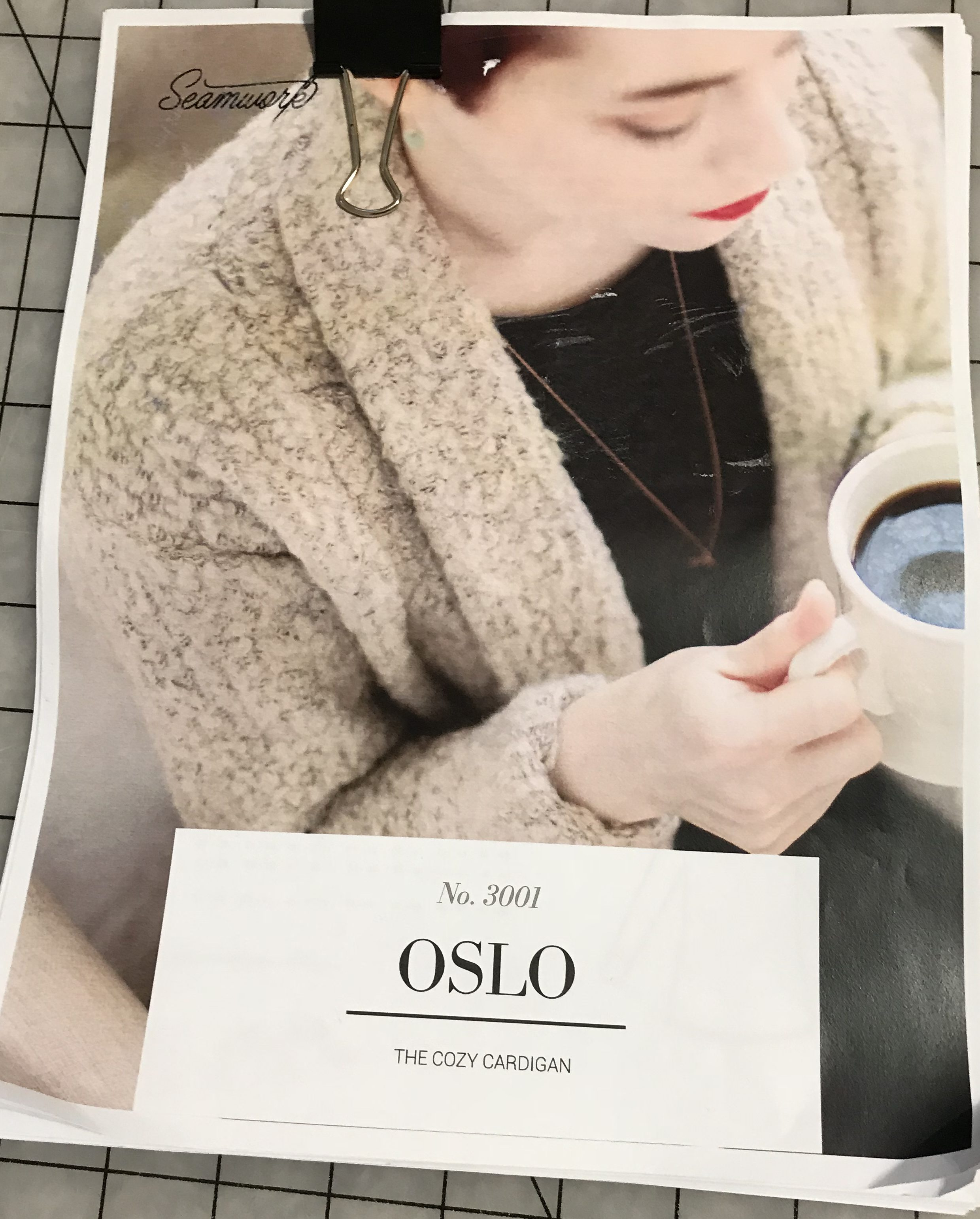 Oslo pattern