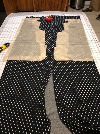 Toaster Sweater pattern