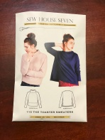 Toaster Sweater by Sew House Seven