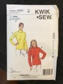 3093 kwik sew pattern